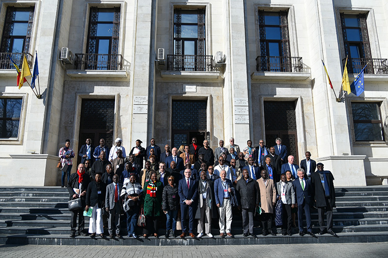 37th session of the ACP-EU JOINT PARLIAMENTARY ASSEMBLY
